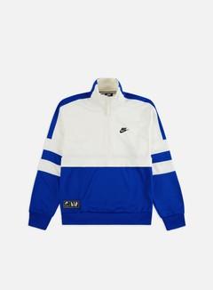 Nike - NSW Nike Air Track Jacket, Sail/Game Royal/Sail/Black