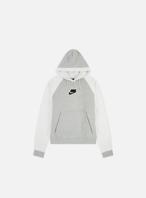Outlet e Saldi Felpe con Cappuccio Nike NSW Nike Sport Pack Hoodie
