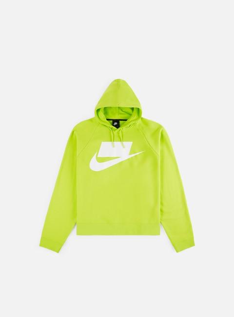 Logo Sweatshirts Nike NSW NSP Hoodie