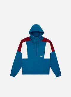 Nike NSW Re-Issue Half Zip Hoodie