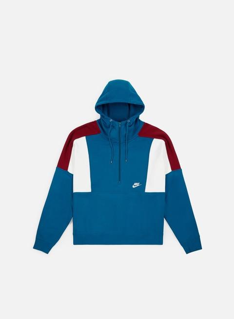 Zip hoodie Nike NSW Re-Issue Half Zip Hoodie