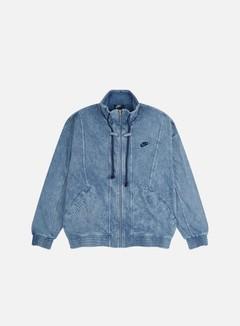 Nike NSW Re-Issue Knit Wash Jacket