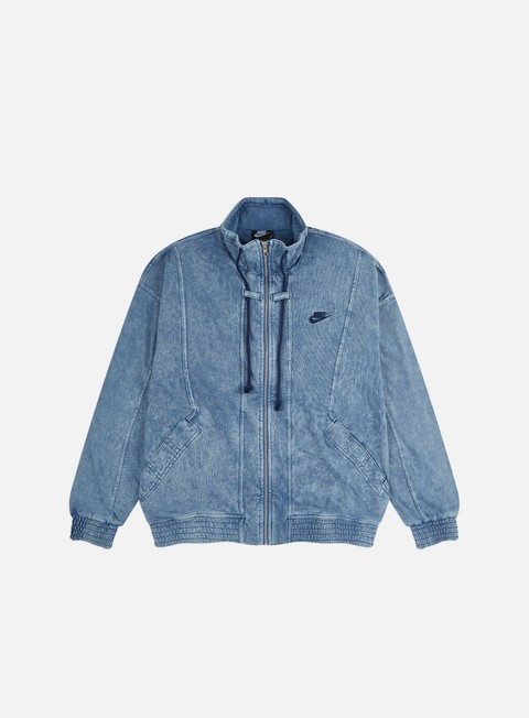 Nike NSW Re-Issue Knit Wash Jacket