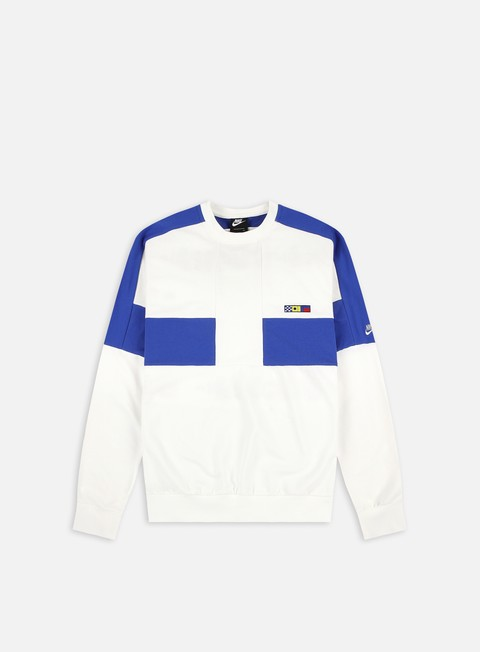 Crewneck Sweatshirts Nike NSW Reissue Fairlead FT Crewneck