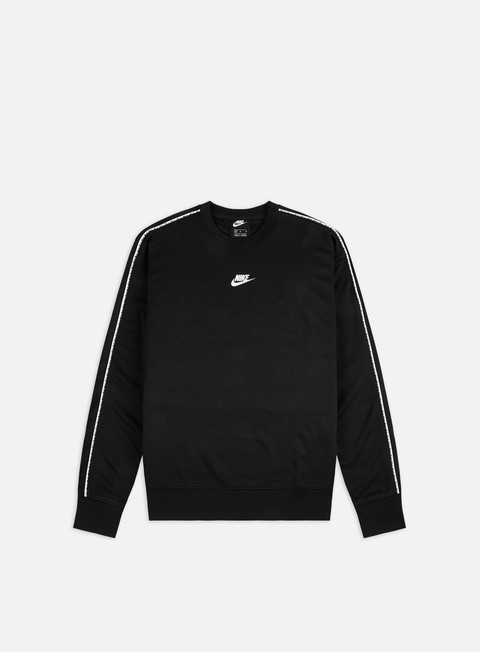 Felpe Girocollo Nike NSW Repeat Crewneck