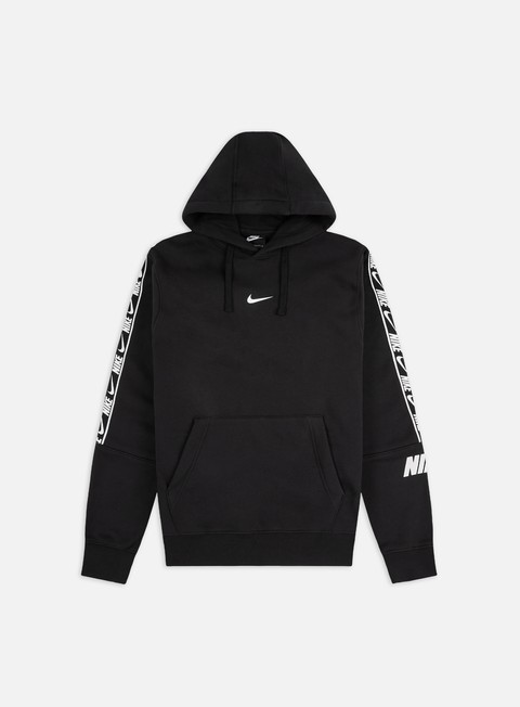 Hooded Sweatshirts Nike NSW Repeat Fleece Hoodie