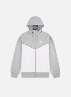 Nike NSW Repeat PK Full Zip Hoodie