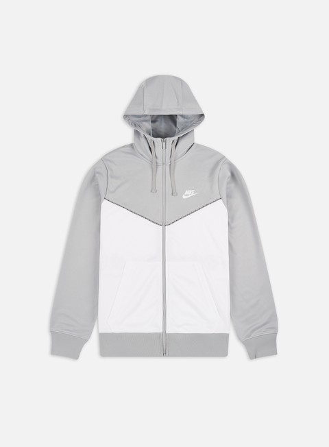 Hooded Sweatshirts Nike NSW Repeat PK Full Zip Hoodie