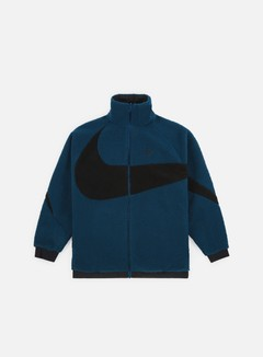 Nike NSW Reverse Swoosh Full Zip Jacket
