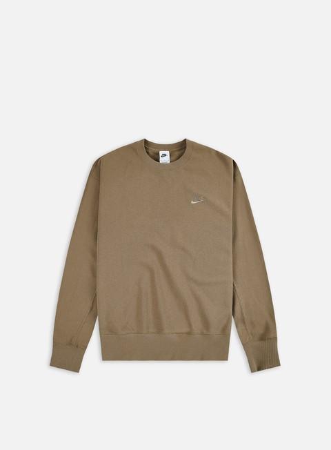 Basic sweatshirt Nike NSW SB Classic Crewneck