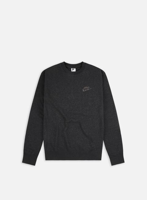 Basic sweatshirt Nike NSW Sport Essentials+ Revival Crewneck