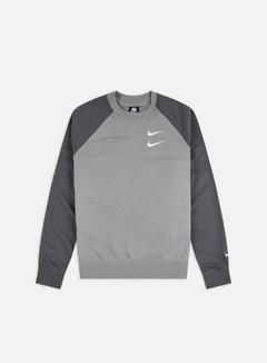 Nike NSW Swoosh FT Crewneck