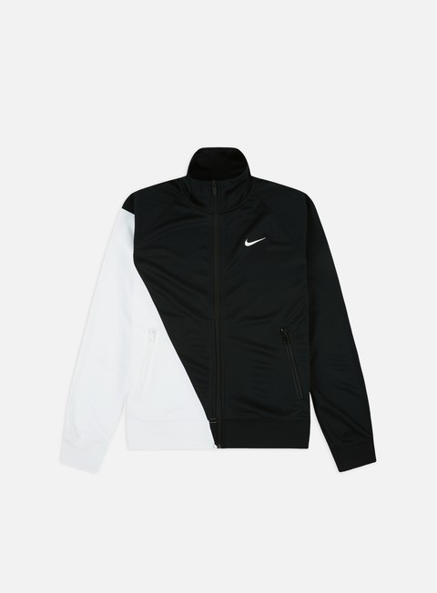 Track Top Nike NSW Swoosh Track Jacket