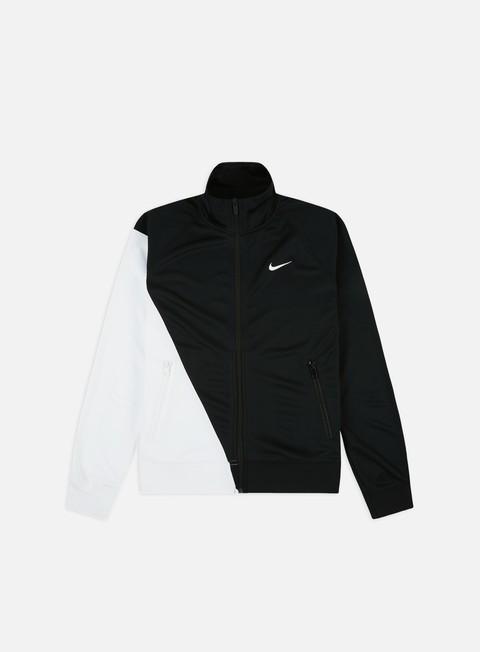 Zip hoodie Nike NSW Swoosh Track Jacket