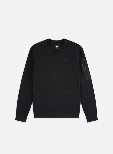 Nike NSW Tech Fleece Crewneck
