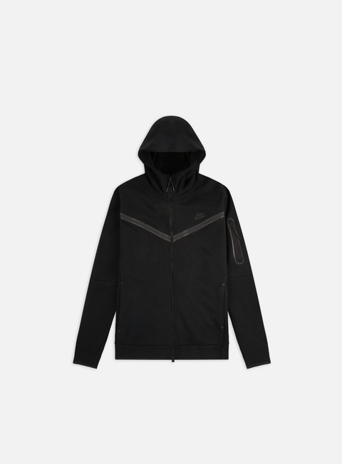 Nike NSW Tech Fleece FZ Hoodie