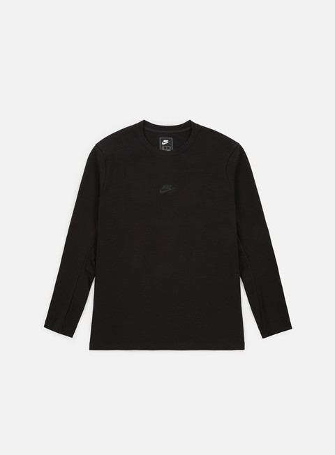 Felpe Girocollo Nike NSW Tech Pack Crewneck