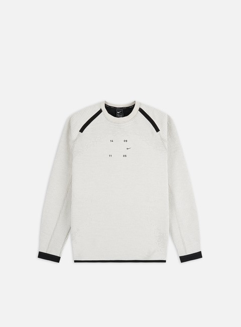 Crewneck Sweatshirts Nike NSW Tech Pack Crewneck