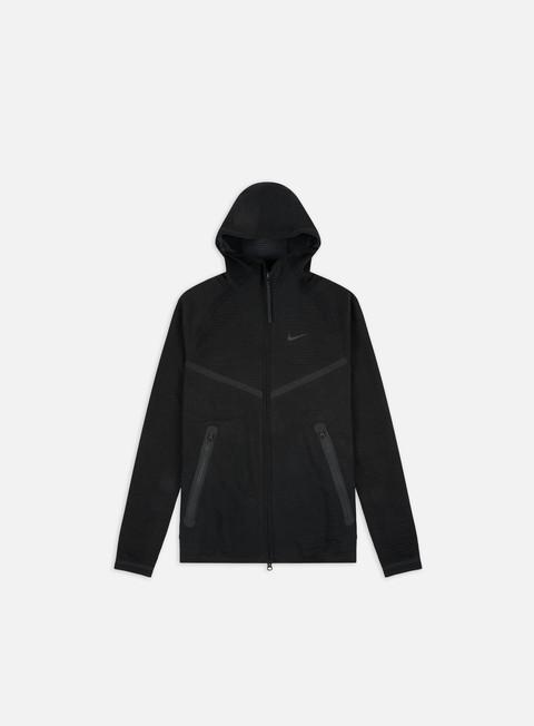 Zip hoodie Nike NSW Tech Pack Windrunner Full Zip Hoodie