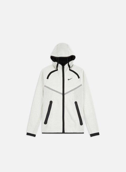Nike NSW Tech Pack Windrunner Full Zip Hoodie