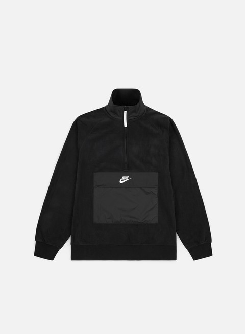Sweaters and Fleeces Nike NSW Top HZ Core Winter Sweater