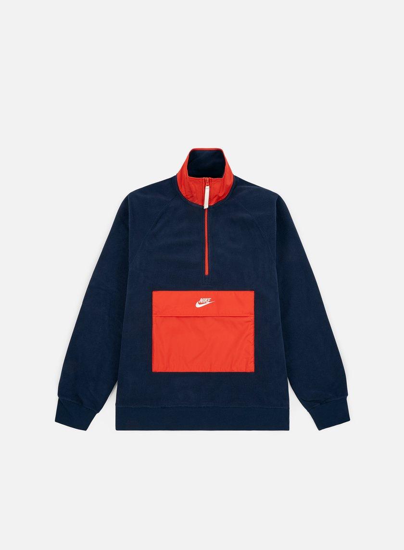 Nike NSW Top HZ Core Winter Sweater