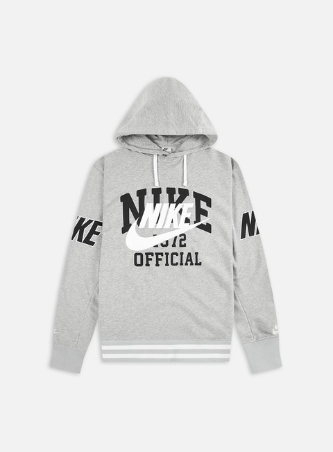Hoodie Nike NSW Trend French Terry Hoodie
