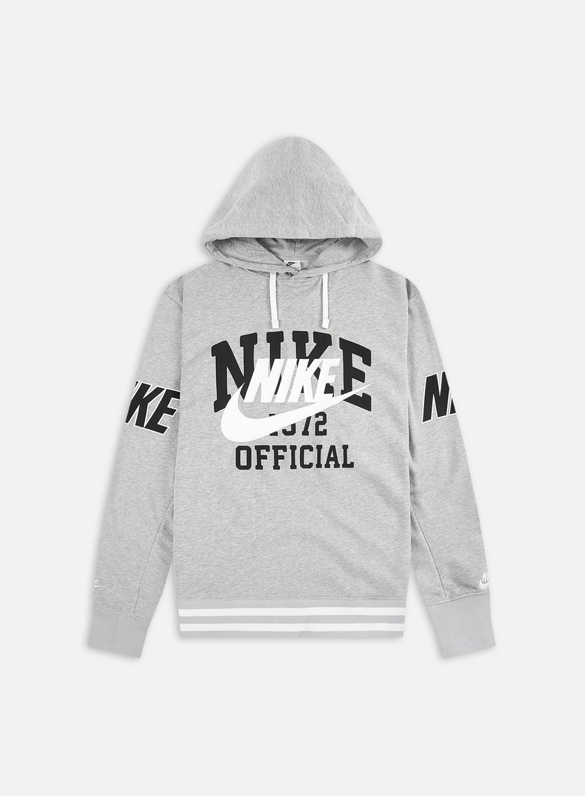 Nike NSW Trend French Terry Hoodie