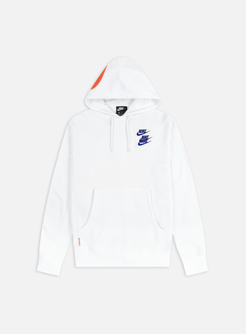 Nike NSW World Tour French Terry Hoodie