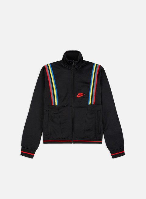 Felpe con Zip Nike Re-Issue Jacket