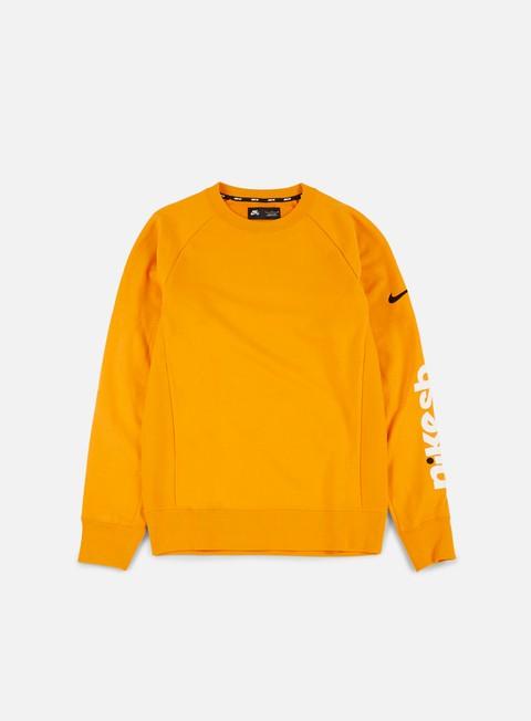 Crewneck Sweatshirts Nike SB Energy Everett Crewneck
