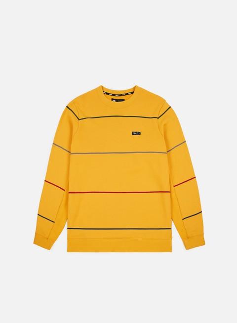 Crewneck Sweatshirts Nike SB Everett Stripe Crewneck