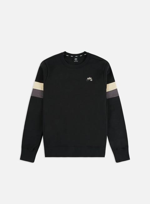 Crewneck Sweatshirts Nike SB Icon Crewneck