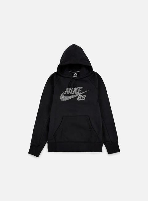 Felpe con Cappuccio Nike SB Icon Dots Hoodie