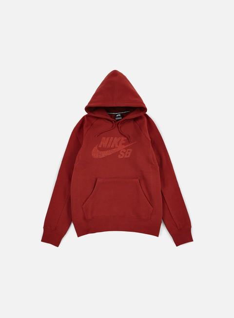Hooded Sweatshirts Nike SB Icon Dots Hoodie