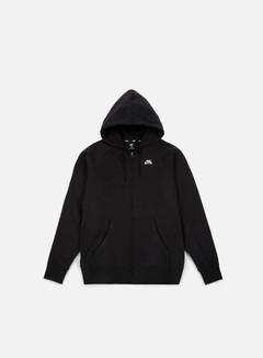 Nike SB Icon Full Zip Hoodie