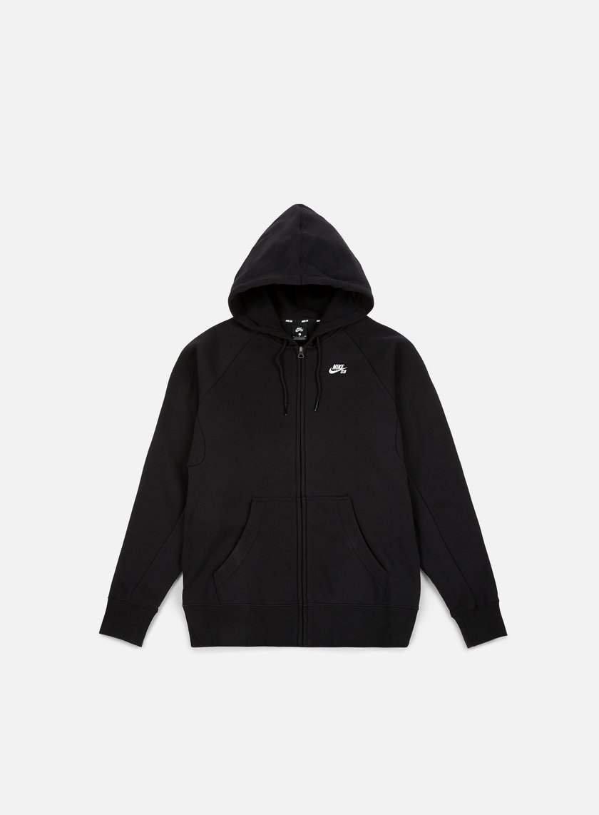 492aac8b7ff5 NIKE SB Icon Full Zip Hoodie € 35 Hooded Sweatshirts