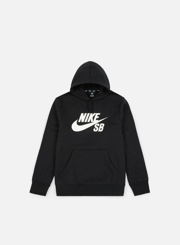 nike hoodie felpa con cappuccio