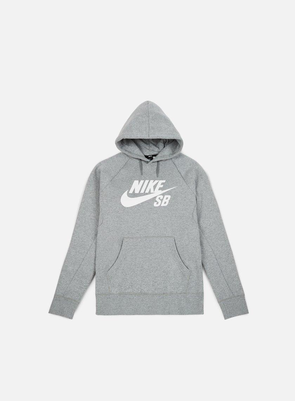 07db0f6f2 NIKE SB Icon Hoodie € 33 Hooded Sweatshirts | Graffitishop