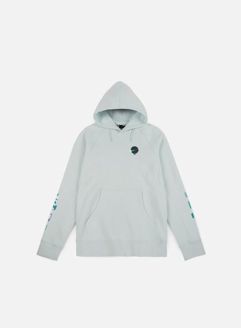 felpe nike sb icon hoodie gfx barley grey white