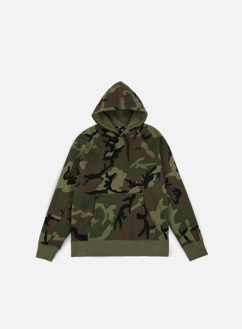 felpe nike sb icon hoodie medium olive black