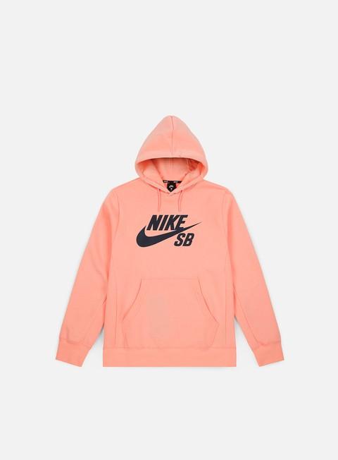 Hooded Sweatshirts Nike SB Icon Hoodie