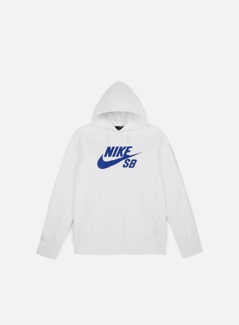 Felpe con Cappuccio Nike SB Icon Hoodie