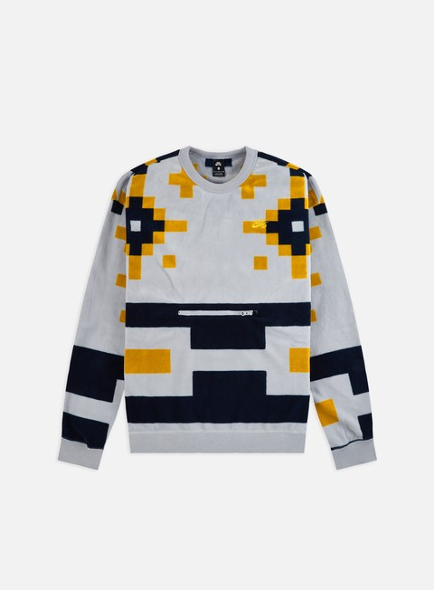 Sweaters and Fleeces Nike SB Icon Nomad Crewneck