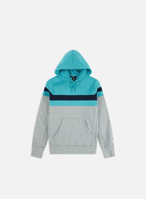 Felpe con Cappuccio Nike SB Icon Stripes Hoodie