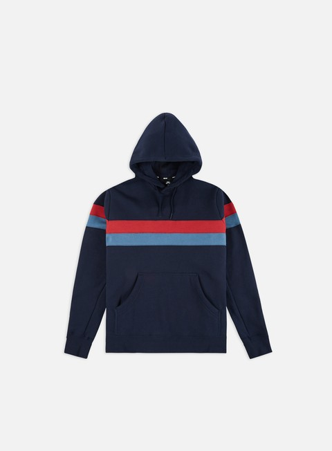 Hooded Sweatshirts Nike SB Icon Stripes Hoodie