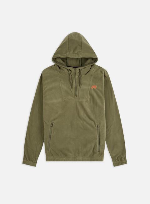 Hooded Sweatshirts Nike SB Novelty Hoodie