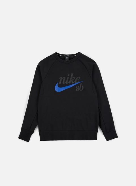 Sale Outlet Crewneck Sweatshirts Nike SB Top Icon GFX Heritage Crewneck