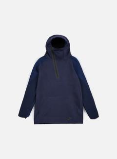 Nike Tech Fleece Half Zip Hoodie