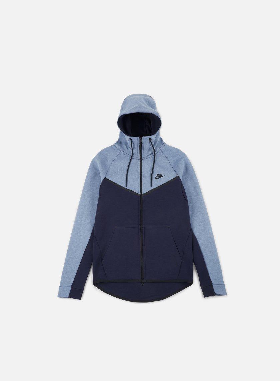 19b8f92fd3e NIKE Tech Fleece Windrunner Hoodie € 50 Hooded Sweatshirts ...
